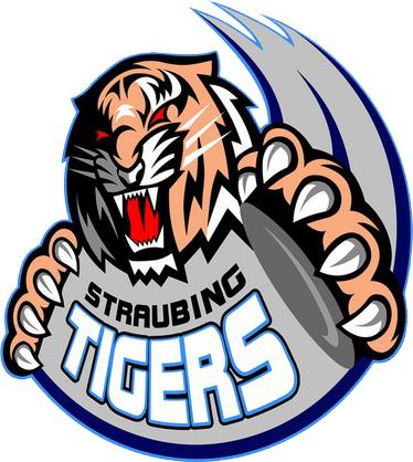 Straubing Tigers Logo