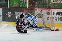 KF Eishockey Crocodiles Hamburg EXA Icefighters Leipzig eol