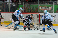 KF Eishockey Crocodiles Hamburg Icefighters Leipzig 2 eol