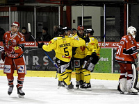 31. Spt Eispiraten vs. BadTölz