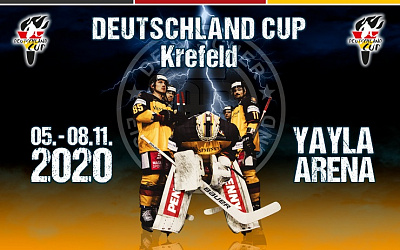 DCup2020 Digiboard Krefeld